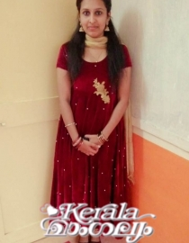 Doctor Kerala Matrimony   keralamangalyam com