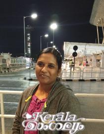 Saudi Arabia Kerala Matrimony | keralamangalyam com